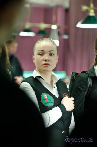 Косяк Наталья