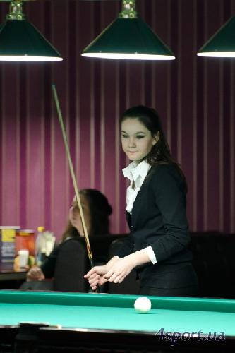 Хомичева Александра
