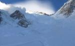 Зимняя экспедиция на Нанга Парбат сезона 2012/2013 года. Видео от Итальяно-Французской команды за 30 января