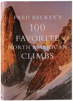 100 Favorite North American Climbs