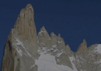 Aguja Poincenot: видео с прохождения классического маршрута Whillans-Cochrane