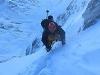 Зимняя экспедиция на Нанга Парбат сезона 2012/2013 года. Интервью с Даниэлем Нарди во время штурма вершины