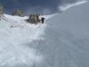Зимняя экспедиция польской команды на Броуд-Пик. Сбор и выход команды из Базового лагеря 15 февраля к вершине
