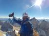 Впервые совершено солопрохождение башен Torres del Paine за беспрерывные 29 дней восхождения