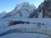 Зимняя экспедиция польской команды на Броуд-Пик. Возможен повторный штурм вершины 4-6 марта
