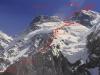 Впервые покорен в зимний период восьмитысячник Броуд Пик (Broad Peak 8051 м)