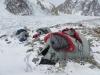 Зимняя экспедиция польской команды на Броуд-Пик. Начался решающий штурм вершины