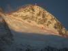Зимняя экспедиция польской команды на Броуд-Пик. На помощь команде, тяжело спускающейся с вершины, вышли шерпы