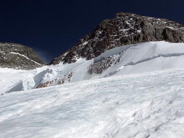 Броуд Пик (Broad Peak, 8047м)