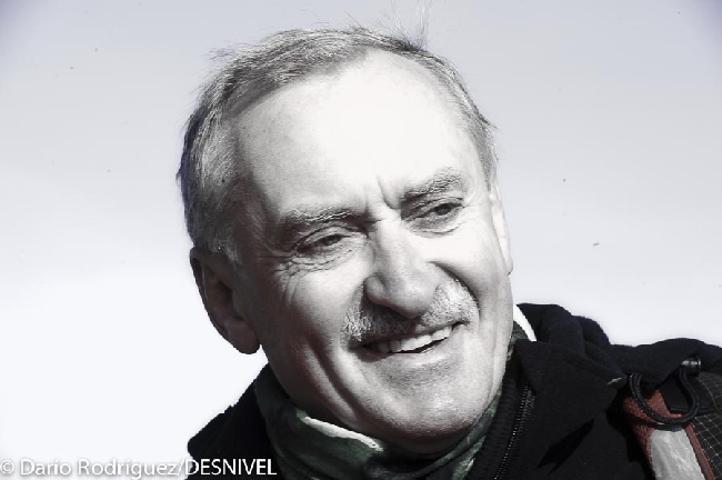 Кшиштоф Величко (Krzysztof Wielicki). Фото 2010 года