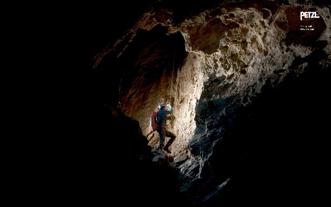 Пещера Gouffre Berger в Vercors (Франция) - мекка для начинающего спелеолога Франции