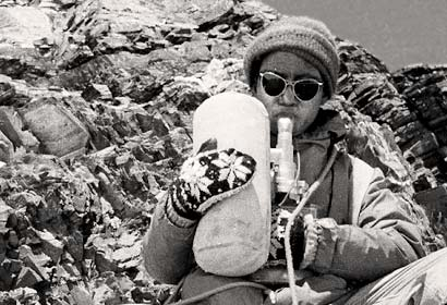 Швейцарская Эверест-экспедиция / Schweizerische Mount Everest-Expedition 1956