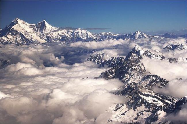 Шиша Пангма (Shisha Pangma, 8013 м)