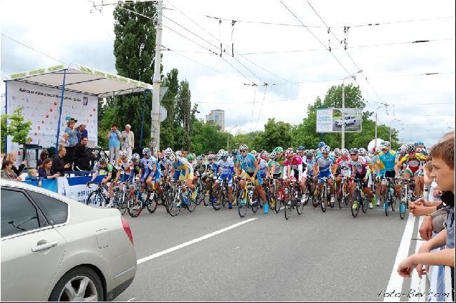 Race Horizon Park 2013. Фото http://foto-kiev.com/