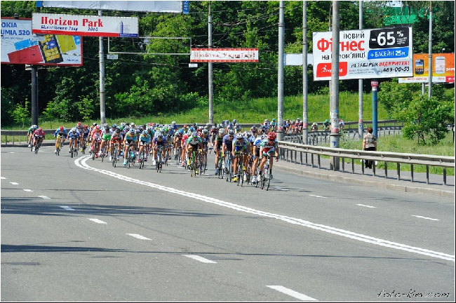 Race Horizon Park 2013 .Фото http://foto-kiev.com/