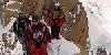 С Монблана совершен самый большой в мире BASE прыжок. ВИДЕО