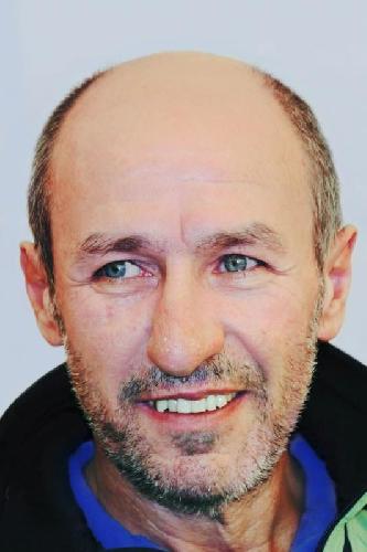 Бадави Кашаев.