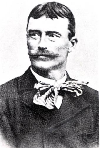 Людвиг Пурчеллер (Ludwig Purtscheller)