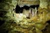 В глубинах Крымской пещеры Уркуста. ВИДЕО