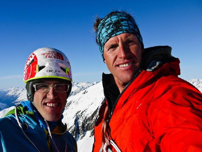 Хансйорг Ауэр (Hansjörg Auer) и Маттиас Ауэр (Matthias Auer)