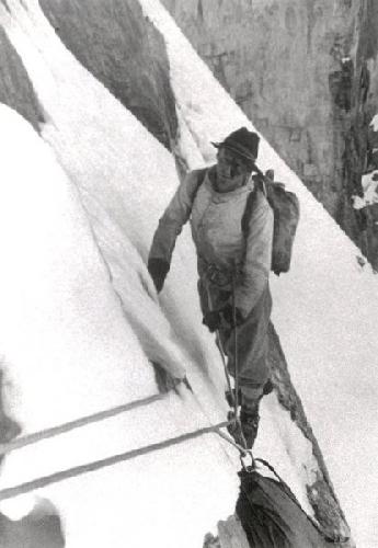 Генрих Харрер (Heinrich Harrer)