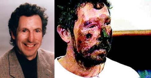 Beck Weathers (Бек Уитерз) до и после трагедии на Эвересте 1996 года