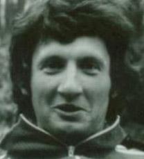 Бондаренко Сергей Александрович (1956 –1987)