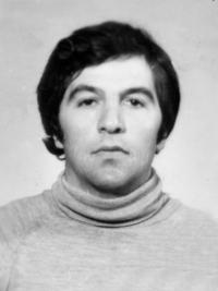 Поляковский Борис Маркович (1955–1987)