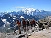 Горные походы в Альпах. Советы новичкам для прохождения маршрутов с использованием горных хижин