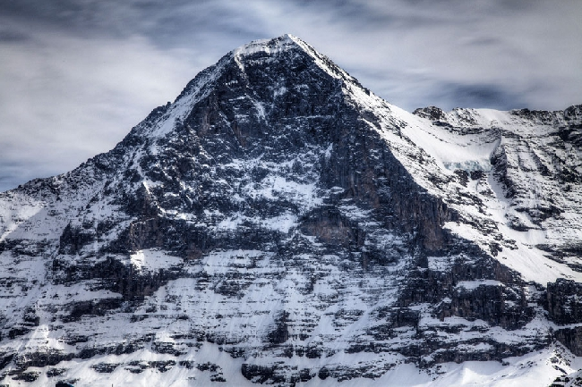 Северная стена Эйгера (Eiger North Face)