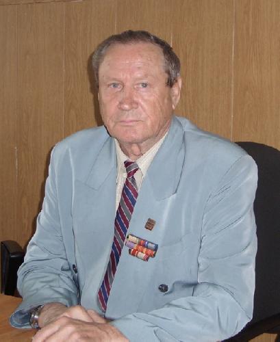 Николай Бондарчук