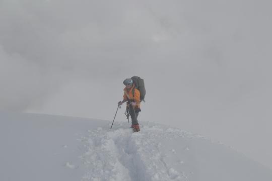 проект «Донбасс – Снежный Барс. Эверест – 2015»