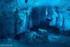Первая в мире сферическая панорама подводной пещеры