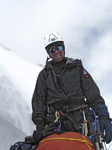 Глеб Соколов. 2009 год