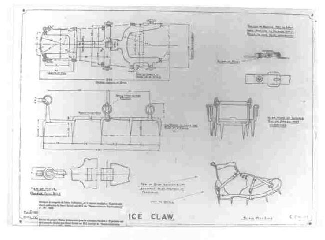 Иллюстрации к статьям Эккенштейна