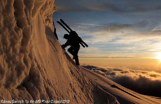 100 лучших горных фотографий. +ФОТО