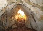 Крымская пещера
