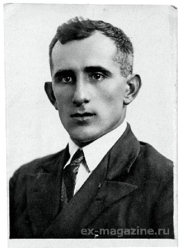 Буданов Владимир Алексеевич
