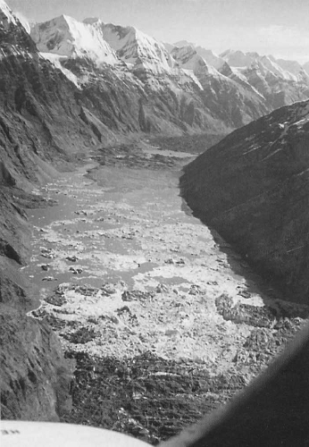 «озеро Мерцбахера»