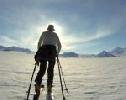 Путешествие вокруг горы Логан (Mount Logan), самой высокой точки Канады