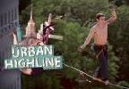 Фестиваль хайлайна в Люблине: