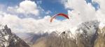 Гималаи с высоты птичьего полета