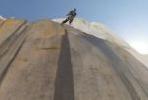 BASE прыжок российских экстремалов с массива Trango Towers в Пакистане. ВИДЕО
