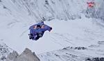 Прыжок с Эвереста: трейлер фильма о Валерии Розове и его рекордном прыжке с Эвереста