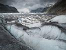 То, что ледники возвращают человеку. +ФОТО