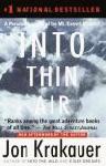 Джон Кракауэр. Into Thin Air (по-русски): Сквозь разреженный воздух