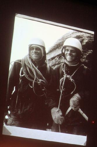 Фото из архива Курта Димбергера