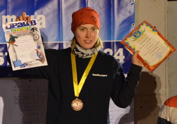 Евгения Белецкая