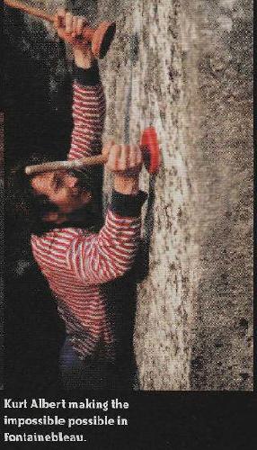Курт Альберт (Kurt Albert, Германия)