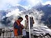Новая система слежения за туристами в Непале. Как она работает